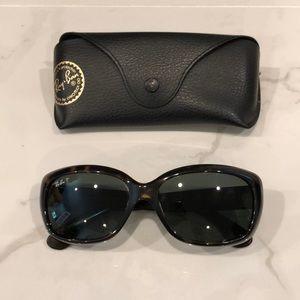 "Ray-Ban ""Jackie Ohh"" Sunglasses"